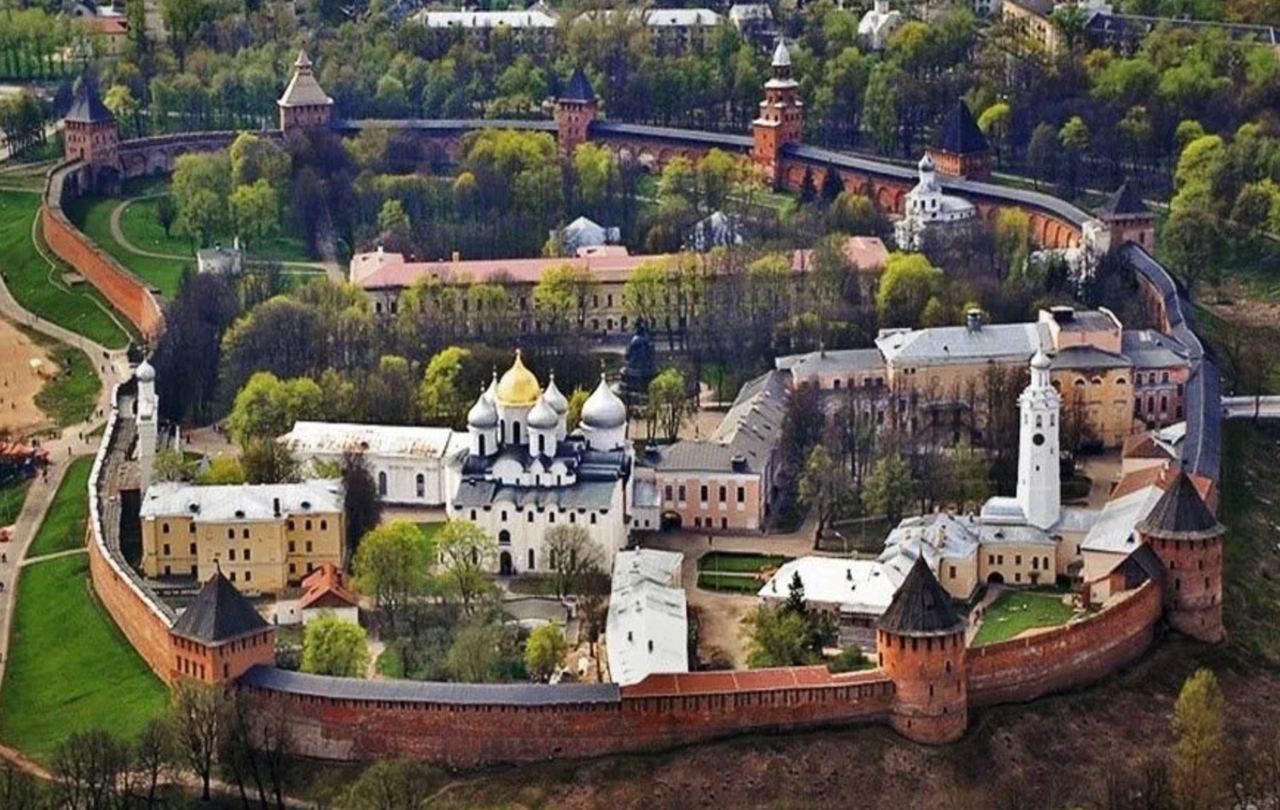 кремль нижний новгород камера хранения