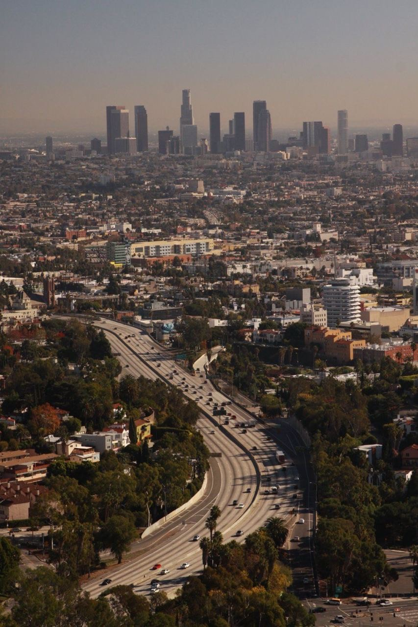 Mulholland Drive | Los angeles travel, City view, City aesthetic