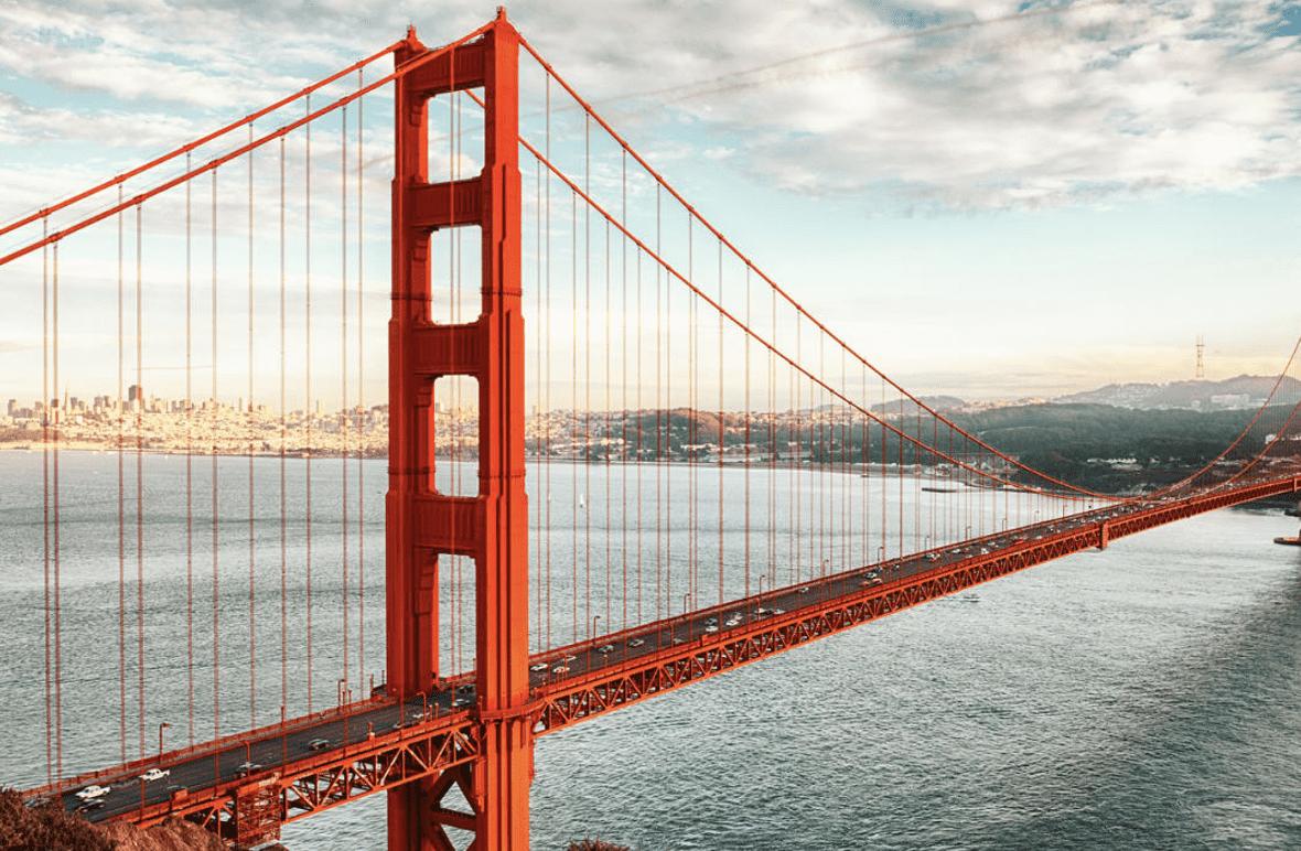 Golden Gate Bridge - Length, Facts & Height - HISTORY