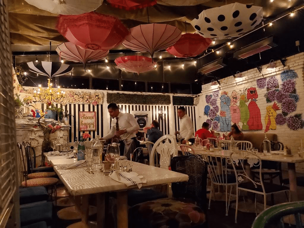 26 Beach - Restaurant | 3100 Washington Blvd, Venice, CA 90292, USA