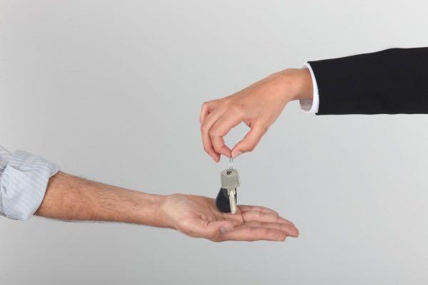 ключи передача