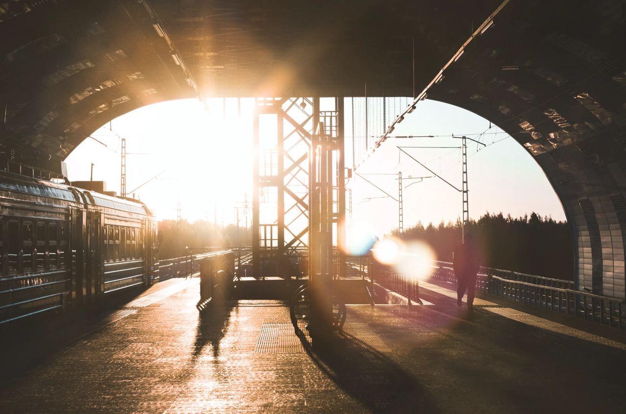 вокзал москва