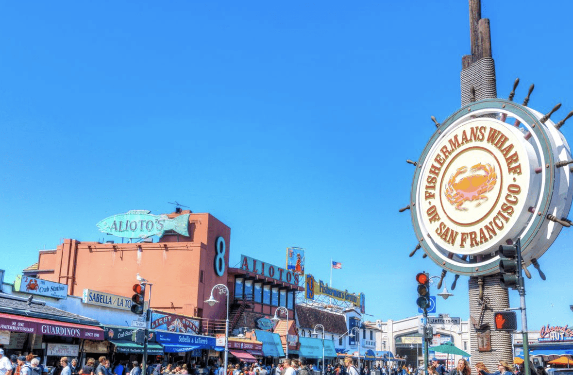 The Best Restaurants in Fisherman's Wharf for Non-Tourists - Eater SF