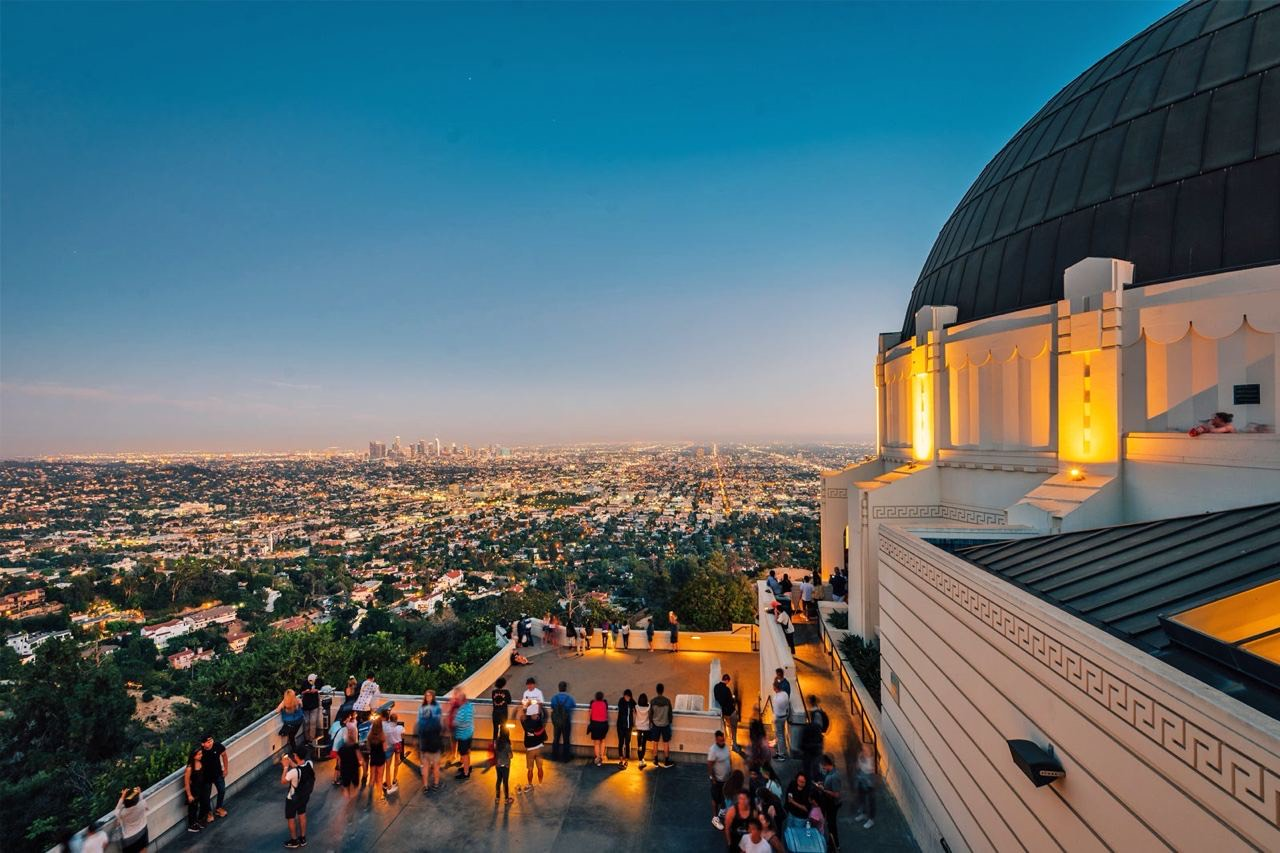 Griffith Observatory in Los Angeles - Los Angeles' Most Famous Stargazing  Spot – Go Guides