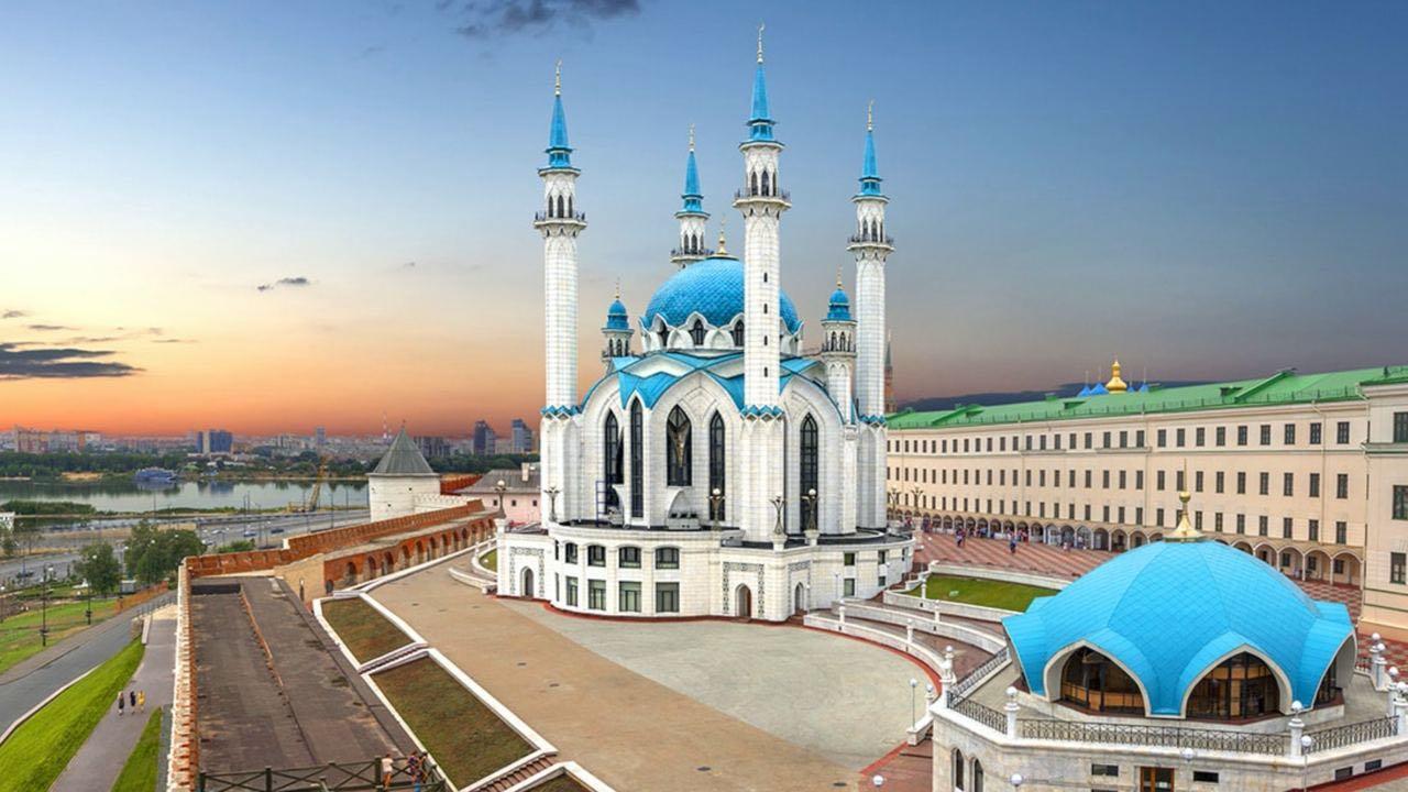 Камера хранения Казань
