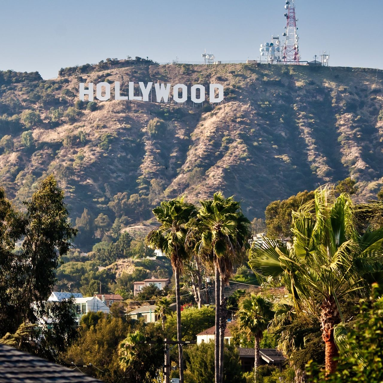 10 Best Places To See The Hollywood Sign