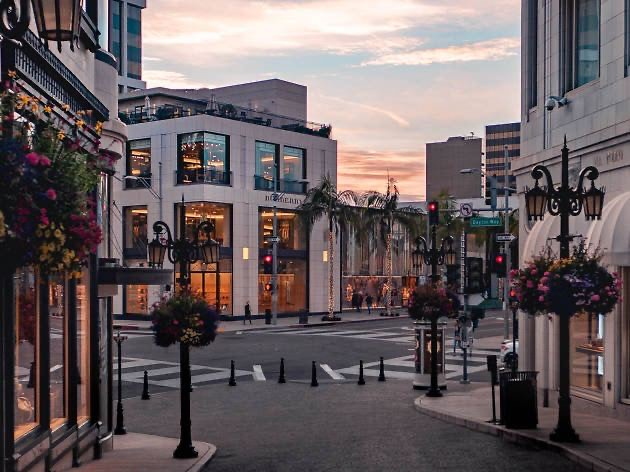 Rodeo Drive | Things to do in Beverly Hills, Los Angeles